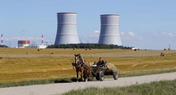 Литва вручила Минску ноту по БелАЭС
