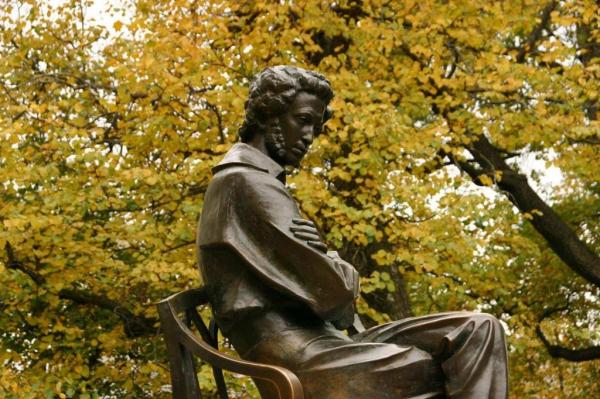 Вячеслав Никонов: Музей Пушкина в Болдине должен стать памятником федерального значения