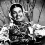 Со дня рождения певицы Лидии Руслановой исполнилось 120 лет