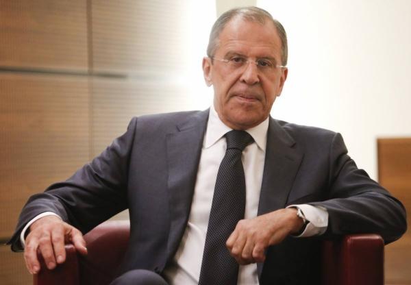 Сергей Лавров: Западные страны удваивают усилия по сдерживанию развития России