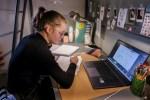 Образование по-латвийски: «Я очень терпеливый человек… Была до сегодняшнего дня»