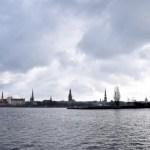 Синоптики дали прогноз погоды на воскресенье в Латвии