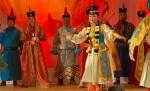Праздник русского языка и культуры прошёл в Монголии