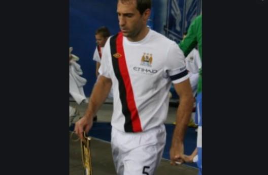 Пабло Cабалета объявил о завершении карьеры