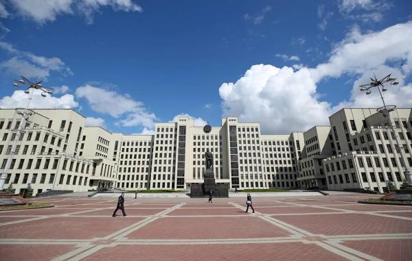 Нижняя палата парламента Белоруссии ратифицировала соглашение с Россией о признании виз