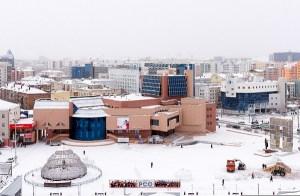 Самым читающим регионом России стала Якутия