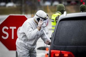 Коронавирусный градусник Европы лопнул, заявил глава МИД Эстонии
