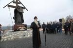 Памятник протопопу Аввакуму открыли в Калужской области