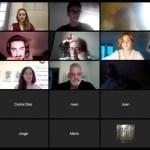 Испанские студенты узнали о крылатых фразах из фильмов Леонида Гайдая