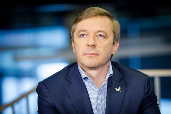 Мы будем конструктивной оппозицией, говорит Р. Карбаускис