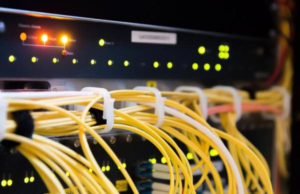 Хийумаа просит 2,2 миллиона евро на быстрый интернет