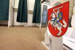 Продолжается досрочное голосование на выборах в сейм Литвы