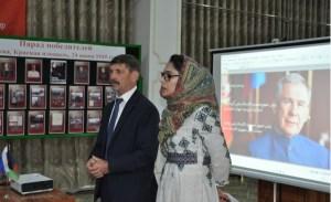 Татары России и Афганистана укрепляют сотрудничество
