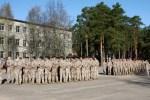 Латвийская армия стремительно расширяется: срочно требуется 1000 человек