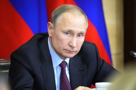 Глава РФ считает сентябрь самым удобным месяцем для единого дня голосования