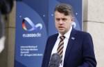 Министр иностранных дел Урмас Рейнсалу ушел на самоизоляцию