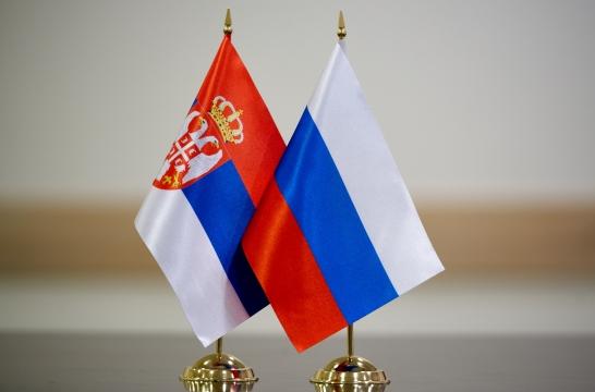 Соотечественники хотят возобновить уроки русского языка у школьников сербского Беочина