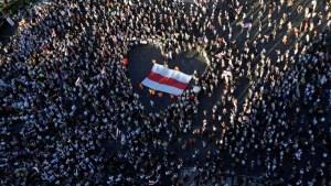 Мечты минской оппозиции