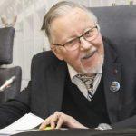 Патриарх литовской демократии ушел на самоизоляцию