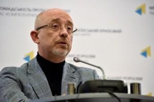 Зеленскому напомнили о его обещании закончить войну в Донбассе