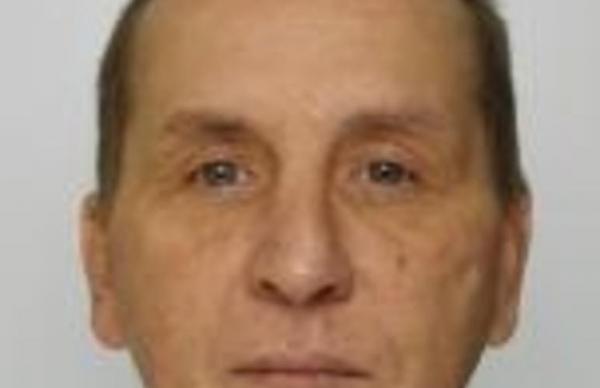 Полиция ищет пропавшего в Силламяэ Дмитрия