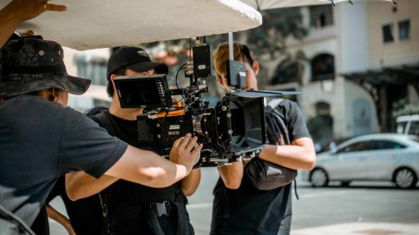 Съёмки фильма о российских лётчиках в Сирии начались в Крыму