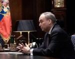 Посол РФ назвал нелегитимными американские санкции против Центрального НИИ химии и механики