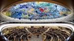 Россия снова вошла в Совет ООН по правам человека