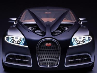 Bugatti отказалась от выпуска новейшей модели из-за коронавируса