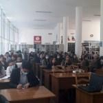 В Душанбе поговорили о фальсификации истории о Великой Отечественной войне