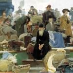 Круглый стол «100-летие Исхода» состоится в Праге