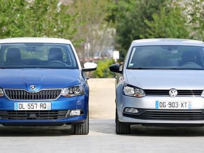 Что чаще ломается — Skoda Rapid или Volkswagen Polo: кому из подержанных «европейцев» отдать предпочтение