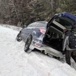 Что обязательно нужно сделать с автомобилем перед первыми заморозками