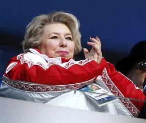 Марина Чувырина рассказала об уходе мужа к Татьяне Тарасовой