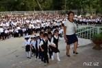 В Узбекистане увеличился спрос на преподавателей русского языка