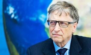 Злодей для конспирологов, филантроп, второй в списке Forbes. Биллу Гейтсу — 65 лет