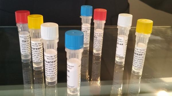Россия передала Абхазии тест-системы для диагностики коронавируса