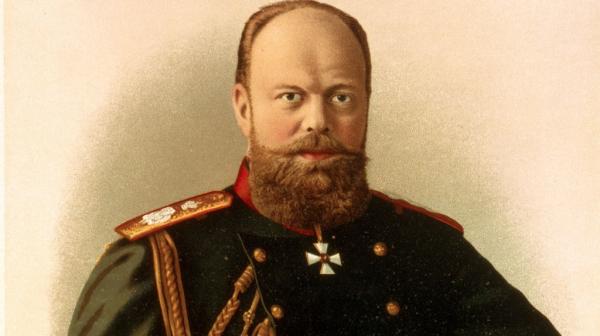 Выставка об Александре III открылась в Историческом музее