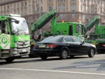 Депутат Лысаков отказался от борьбы с эвакуаторщиками ради переизбрания в Госдуму