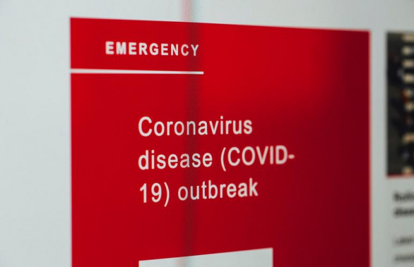 Кийк и Хельме назвали ситуацию с коронавирусом в ЭР тревожной