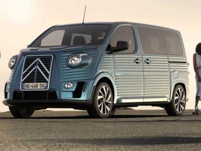 Дизайнеры придумали, как состарить на 70 лет новую машину