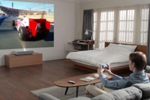 Для чего нужен проектор и как его выбрать? Игры, матчи и кино дома на большом экране