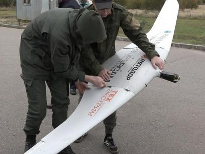 Дроны начали с воздуха фиксировать нарушения ПДД на М4 «Дон»