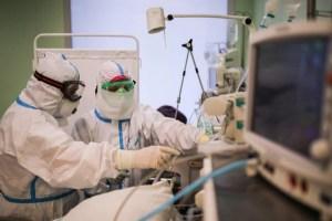 Министр здравоохранения ЛР не знает, могут ли врачи работать с ИВЛ