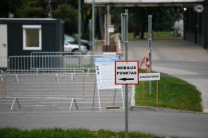 Правительство ввело карантин в 12 самоуправлениях Литвы