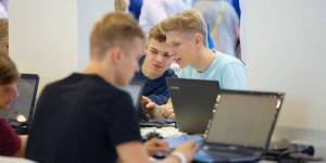 О цифровом образовании за рубежом расскажут в Белоруссии и Болгарии