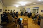 XXII Международные чтения по произведениям Ф. М. Достоевского прошли в Старой Руссе
