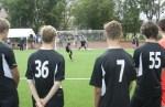 Сборная Эстонии по футболу против Северной Македонии