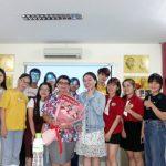 День учителя отметили в Хошимине