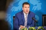Ратас: Эстония справляется с кризисом лучше, чем ожидалось